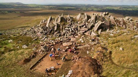 Stonehenge : les mystérieuses pierres bleues livrent un peu de leurs secrets | Conscience - Sagesse - Transformation - IC - Mutation | Scoop.it