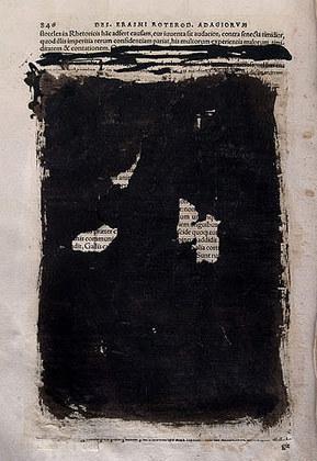Joan Fontcuberta: Jaque a la censura | Arte | Scoop.it