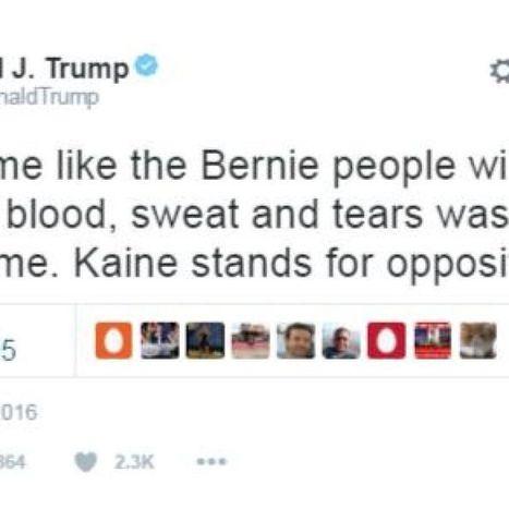 donald trumps error filled tweets - 700×700