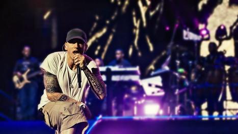 Eminem Hd Wallpapers In Hd Wallpapers Scoop It