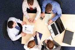 Les grandes entreprises déçues par leurs efforts d'innovation | Fikra | Scoop.it