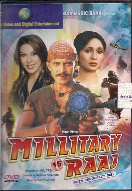 Military Raaj Full Movie Hd Download 720p