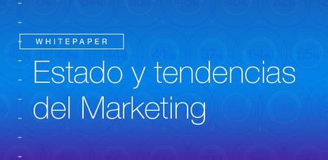 Whitepaper sobre el estado actual y las tendencias del Marketing | MKT | Scoop.it