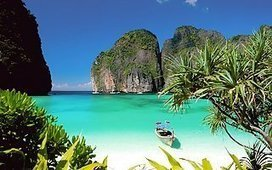 THAILAND | World's 7 Most Affordable Vacation Destinations | Villa and Holiday Rentals | Scoop.it
