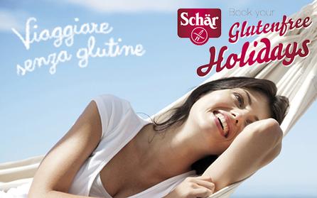 Lanzamiento de Schär Glutenfree Holidays para viajar por Italia | Gluten free! | Scoop.it