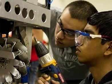Student Robotics and the K-12 Curriculum | STEM After School & Informal | Scoop.it