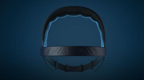 Dreem, un bandeau connecté supposé améliorer le sommeil | C'est Nouveau !!  Innovation & santé | Scoop.it