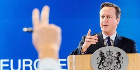 Les trois obstacles à contourner pour éviter le Brexit | Actualités & Infos (Médias) | Scoop.it