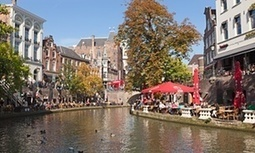 Dutch city plans to pay citizens a 'basic income', and Greens say it could work in the UK | Smarts Governments, Smarts Cities | Scoop.it