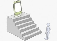 6 Steps To A Better Mobile Learning Strategy | Upside Learning Blog | Educación a Distancia y TIC | Scoop.it