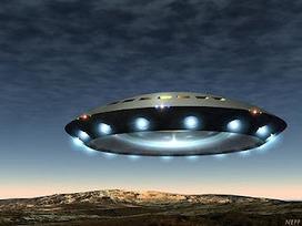 Por nuestro Futuro...: Los Ovnis y Extraterrestre existen, confesó Ben Rich CEO de Lockheed en su Lecho de Muerte | VIM | Scoop.it