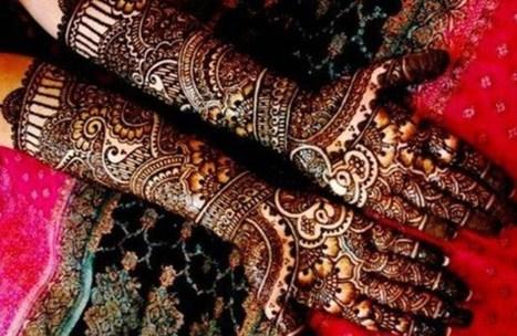 Mehandi Desings In Tips Clear Scoop It