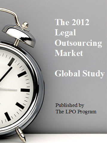 global legal process outsourcing market The global legal process outsourcing (lpo) market is expected to reach usd 8,5685 million by 2020, according to a new study by grand view research, inc cost effectiveness through outsourcing non-core legal activities is expected to be the key driving force for the market over the next six years.