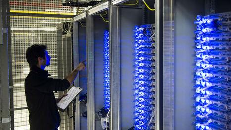 Paris: un futur quartier bientôt chauffé grâce à la chaleur des ordinateurs | Energies Renouvelables | Scoop.it