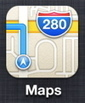 iOS: Using Map Bookmarks - The Mac Observer | Geolocated | Scoop.it