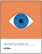 Download Automated Test Outlook 2017?