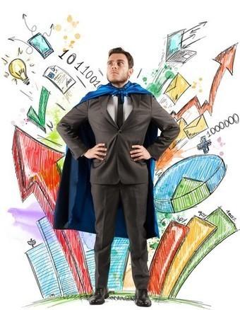 10 techniques diablement efficaces  pour aider vos commerciaux à atteindre leurs objectifs ! | conseilsmarketing | Scoop.it