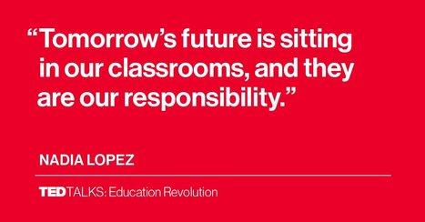 Why open a school? To close a prison | Recursos y novedades DISCLAM | Scoop.it