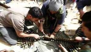 Terrorisme : la poudrière libyenne #Libya #Syria #EU #France #UK #US #R2P #Terrorism | Saif al Islam | Scoop.it