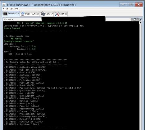 Les outils de piratage Windows de la NSA en vente sur Internet | News we like | Scoop.it