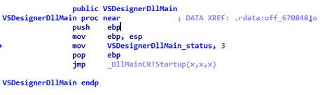 This is not an EXE, this is not a DLL, This is a Windows App | d@n3n | Scoop.it