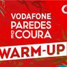 Paredes de Coura Warm-Up
