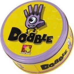 Avec Dobble, apprenez ou révisez du vocabulaire ! – Des jeux pour le FLE S01E02 / Institut français | Enseigner les langues | Scoop.it