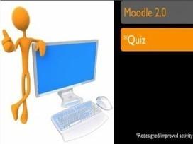 Quiz in Moodle 2.0 | Información y Recursos Moodle | mOOdle_ation[s] | Scoop.it