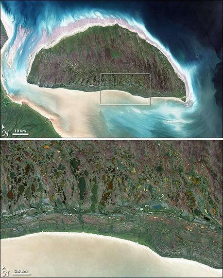 Akimiski Island, Canada | Masada Geography | Scoop.it