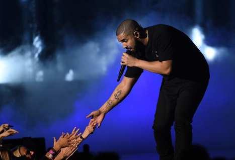 La métamorphose de l'industrie musicale américaine en 7 chiffres | The music industry in the digital context | Scoop.it