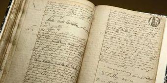 Les pépites des archives de Saint-Maur | GenealoNet | Scoop.it