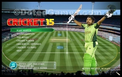 Cricket 2010 pc game free download.