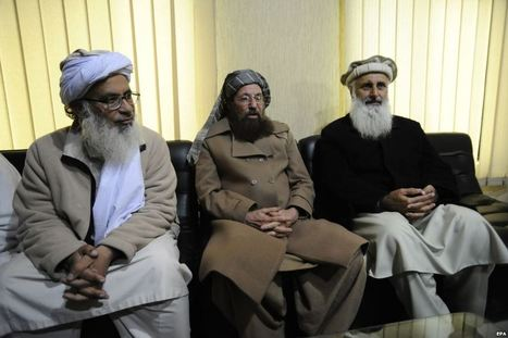 Preliminary Peace Talks With Pakistani Taliban Postponed | United States & Pakistan. An Undeclared War | Scoop.it