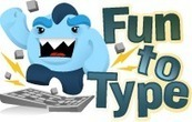 Fun to Type | Keyboard Ninja | Free Typing Game | Tech Tools for the 21st Century Classroom | Scoop.it