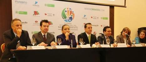 #Colombia desarrolla plataforma educativa de sostenibilidad   i·ambiente   #smartcities   Scoop.it