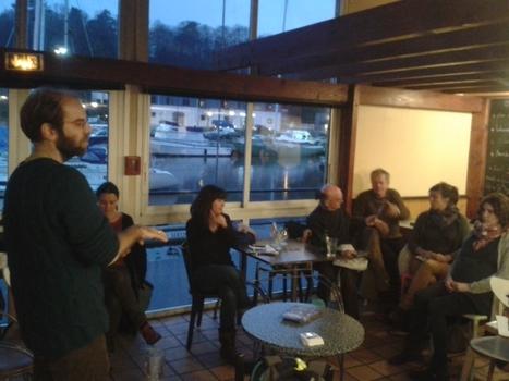 Morlaix. Retour sur l'Instant collaboratif#3 du 27 janvier 2016 | Pays de Morlaix | Pays de Morlaix | Scoop.it