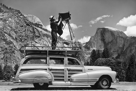 US Government Offering ~$100k for Photographer Position Once Held by Ansel Adams - My Modern Met | Hunted & Gathered | Scoop.it