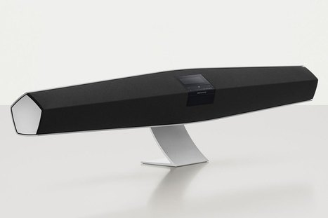 Bang & Olufsen BeoSound 35 Specs Price Launch date | Smartphones and Tablets News Reviews | Scoop.it