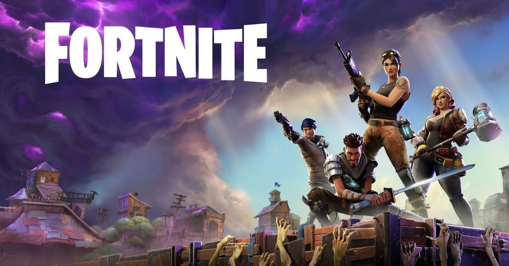 fortnite battle royale pc download highly compressed