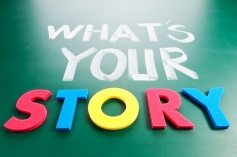 The Art of Corporate Storytelling | The Social Workplace | Business Transformation | Scoop.it