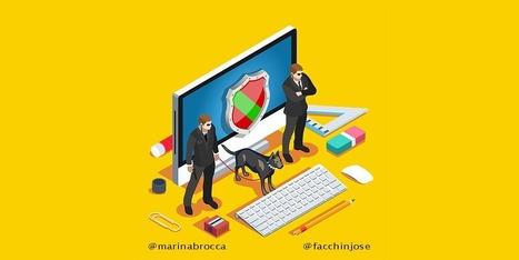 Nueva Ley de Protección de Datos: ¿Está tu Web bien preparada? | Ciberseguridad + Inteligencia | Scoop.it