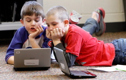 An example of how technology can change education | TheGazette | ePrincipal2.0 | Scoop.it