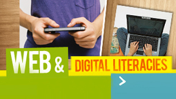 Web and Digital Literacies | Interactive Teaching and Learning | Scoop.it