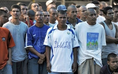 El Salvador's Historic Gang Truce May Show Pathway to Peace in the U.S. - COLORLINES   Arrival Cities   Scoop.it