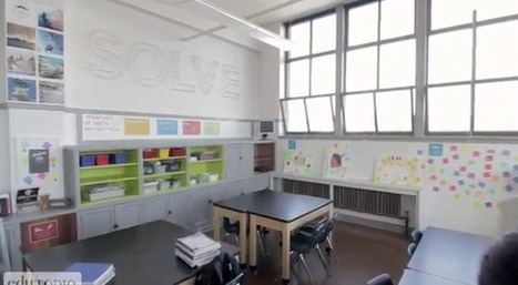 How About Adding a Genius Bar to Your Classroom? | Differentiation | Scoop.it