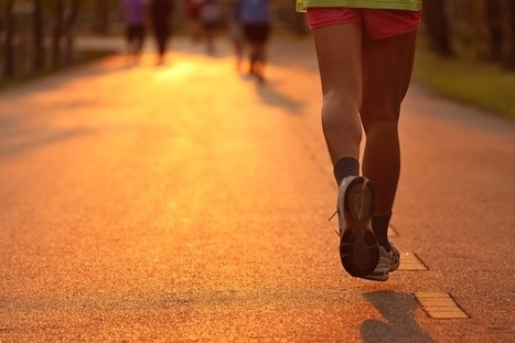 What Is the Best Way to Run? | Power :: Endurance :: Fitness | Scoop.it
