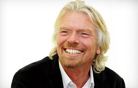Entrepreneur's Top 10 Insights From Richard Branson in 2013   Employee Engagement Made Easy!   Scoop.it