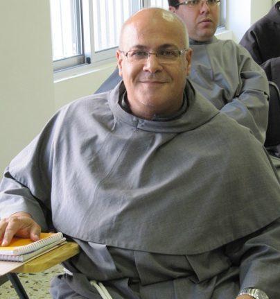 Fra Cesar Essayan nominato dal Papa Vicario apostolico di Beirut | Notizie Francescane conventuali | Scoop.it
