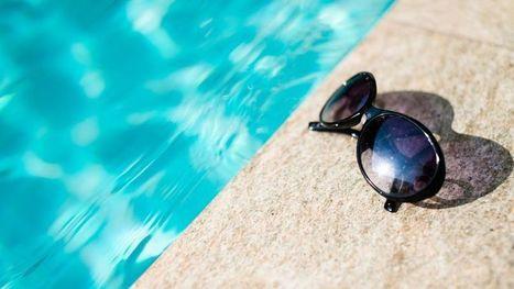 Bien choisir ses lunettes de soleil | La santé des yeux | Scoop.it