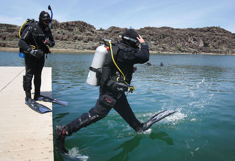 In Dierkes Scuba Park, Council Sees Tourism Boost - Twin Falls Times-News | ScubaDiving | Scoop.it